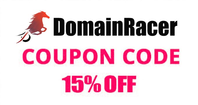 domainracer coupon code