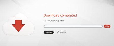 File Uploader and Downloader