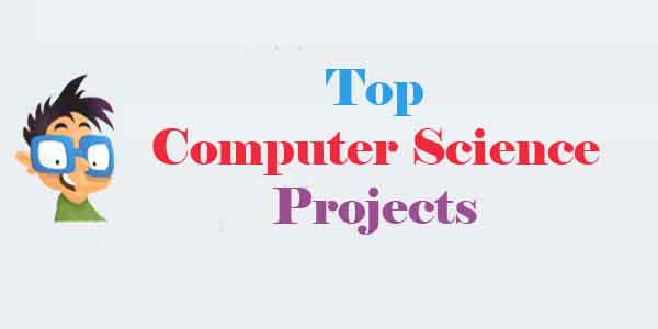 computer science project ideas