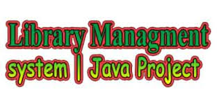 Library Management System Project in Java | source code Library project
