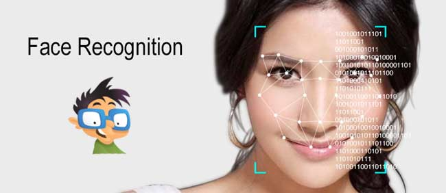 face recognition program